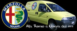 Everynotes - Alfa Romeo a Novara dal 1977